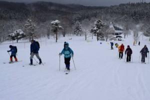 スノーハイク体験ツアー①_01