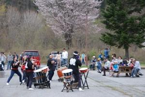 2011,5,4瀧山太鼓